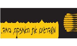 לאור הנדסה לוגו